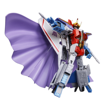 Starscream (Version 2.0) Image