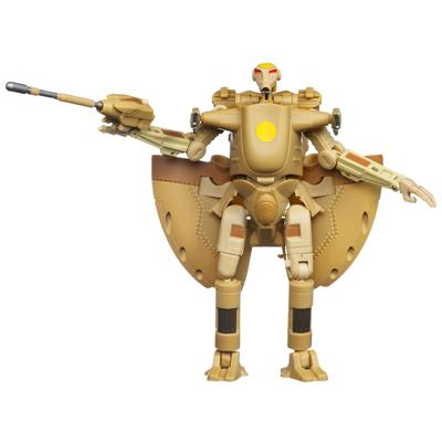 Battle Droid (AAT, 2012) Image