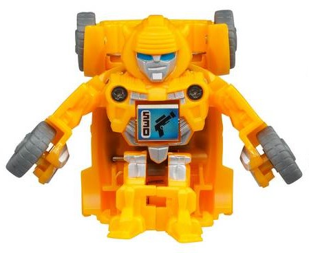 Bumblebee (Three Pack) Image