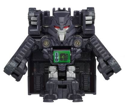 Megatron (Three Pack) Image