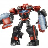 TF Cyberverse Commander Ironhide 38697