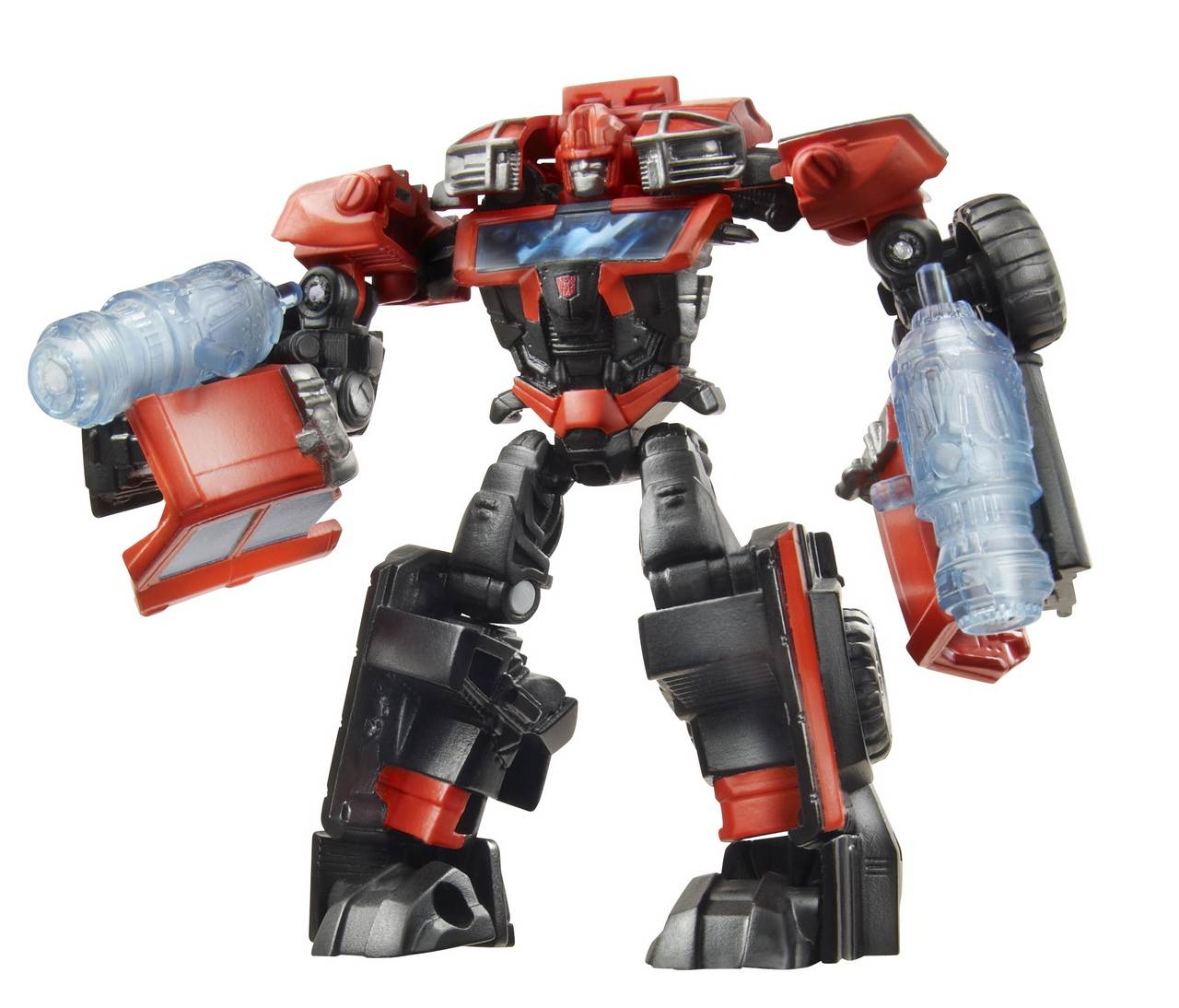 Ironhide transformers prime cyberverse tfw2005
