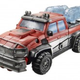 TF Cyberverse Commander Ironhide vehicle 38697