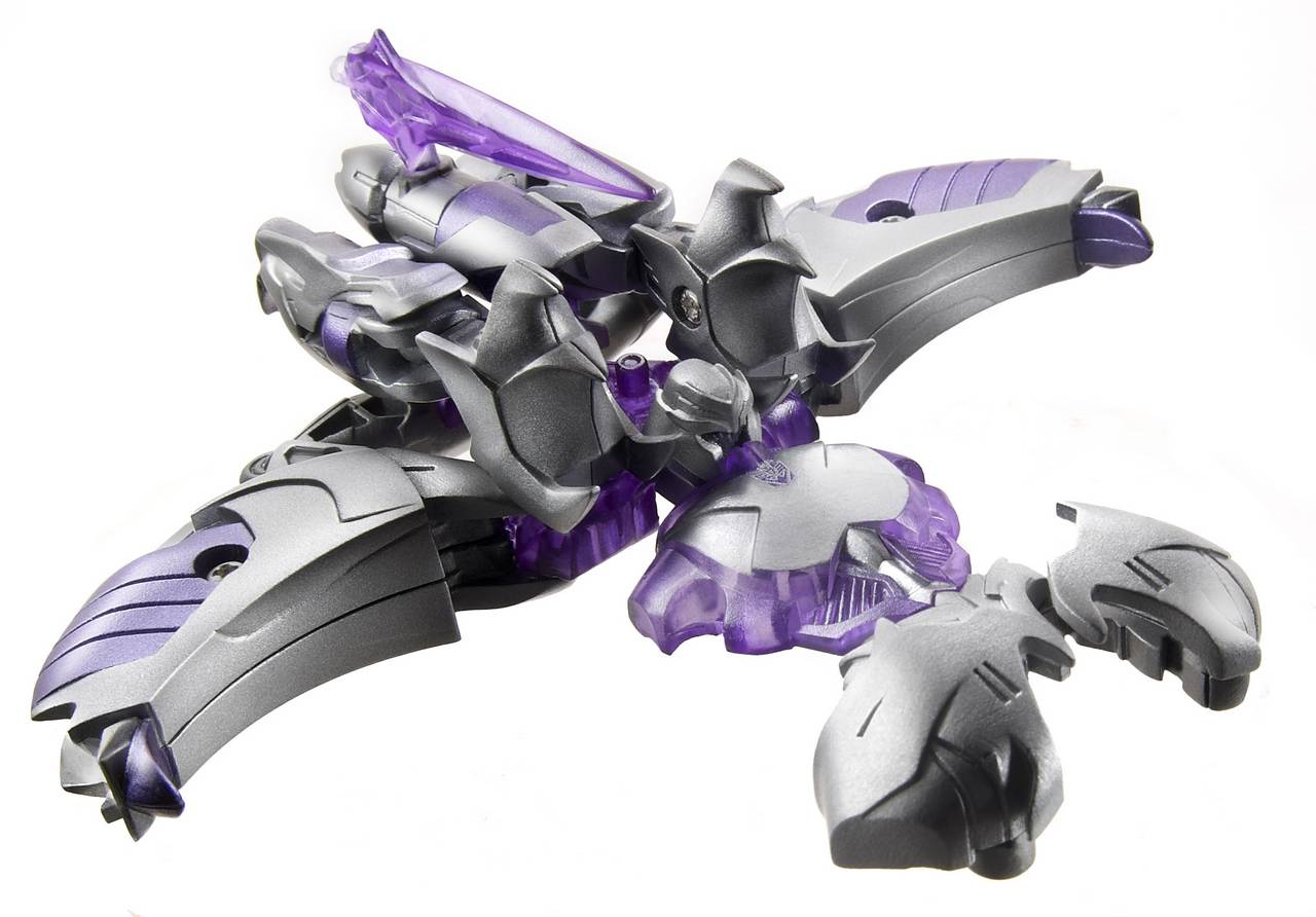 transformer megatron jouet