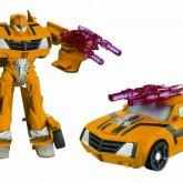 TF Cyberverse Legion Bumblebee 37981