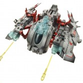 TF Cyberverse Vehicle Wheeljack Spaceship Attack 38001