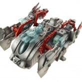 TF Cyberverse Vehicle Wheeljack Spaceship flight 38001