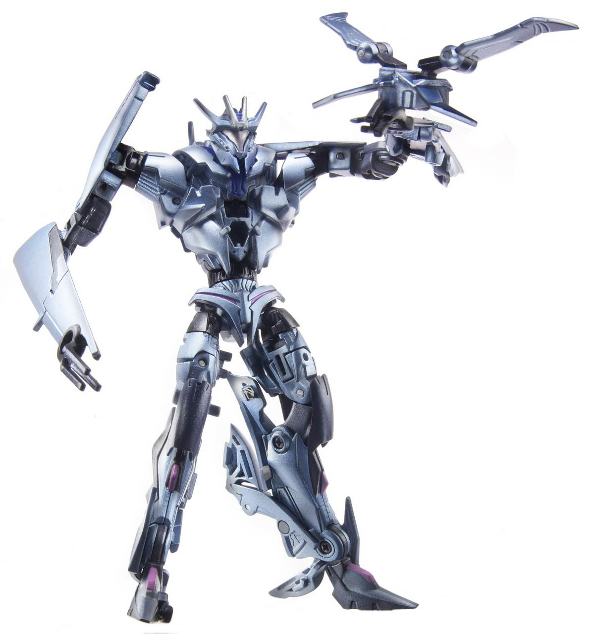 Soundwave with Laserbeak - Transformers Toys - TFW2005