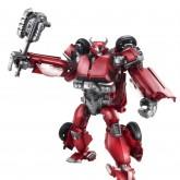 TF Prime Deluxe Cliffjumper 37977