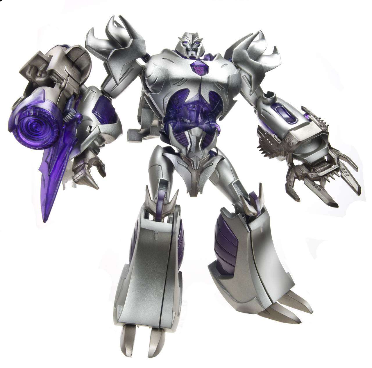 Megatron transformers toys tfw2005 - Transformers prime megatron ...