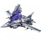 TF Prime Voyager Starscream vehicle 38693