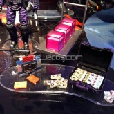 Toy Fair 2012 SDCC Shockwave HISSTank 004