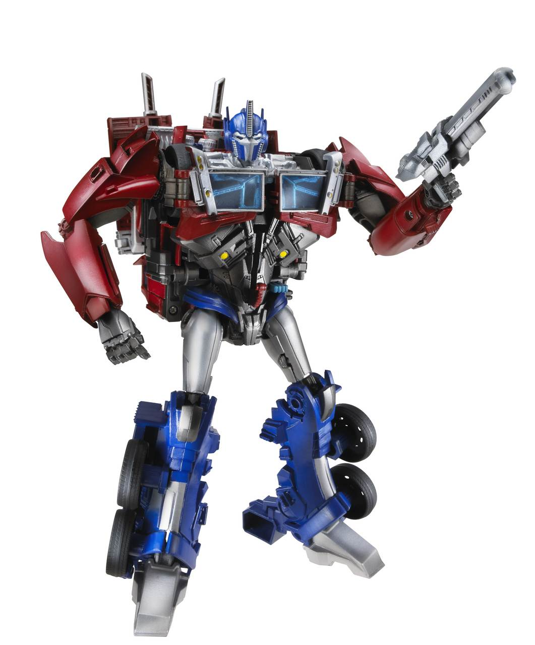 Optimus Prime (Weaponizer) Image