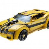 Transformers Prime Weaponizers Bumblebee vehicle stealth mode 38286