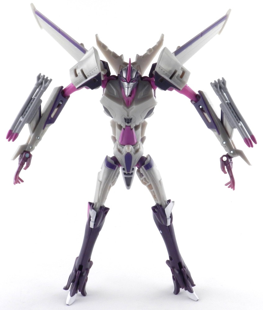 Starscream (Ultimate Opponents) Image