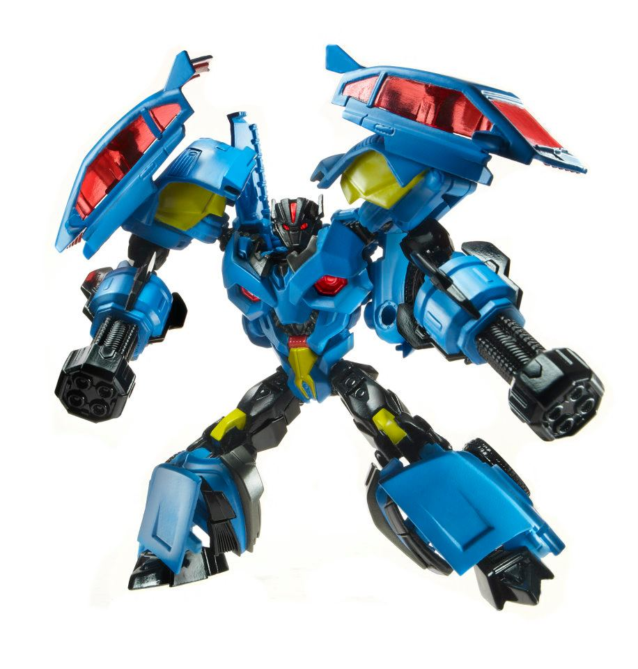 Decepticon Rumble Image