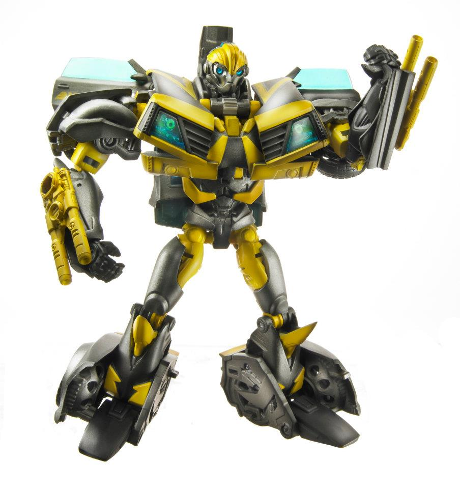 Bumblebee (Shadow Strike) Image