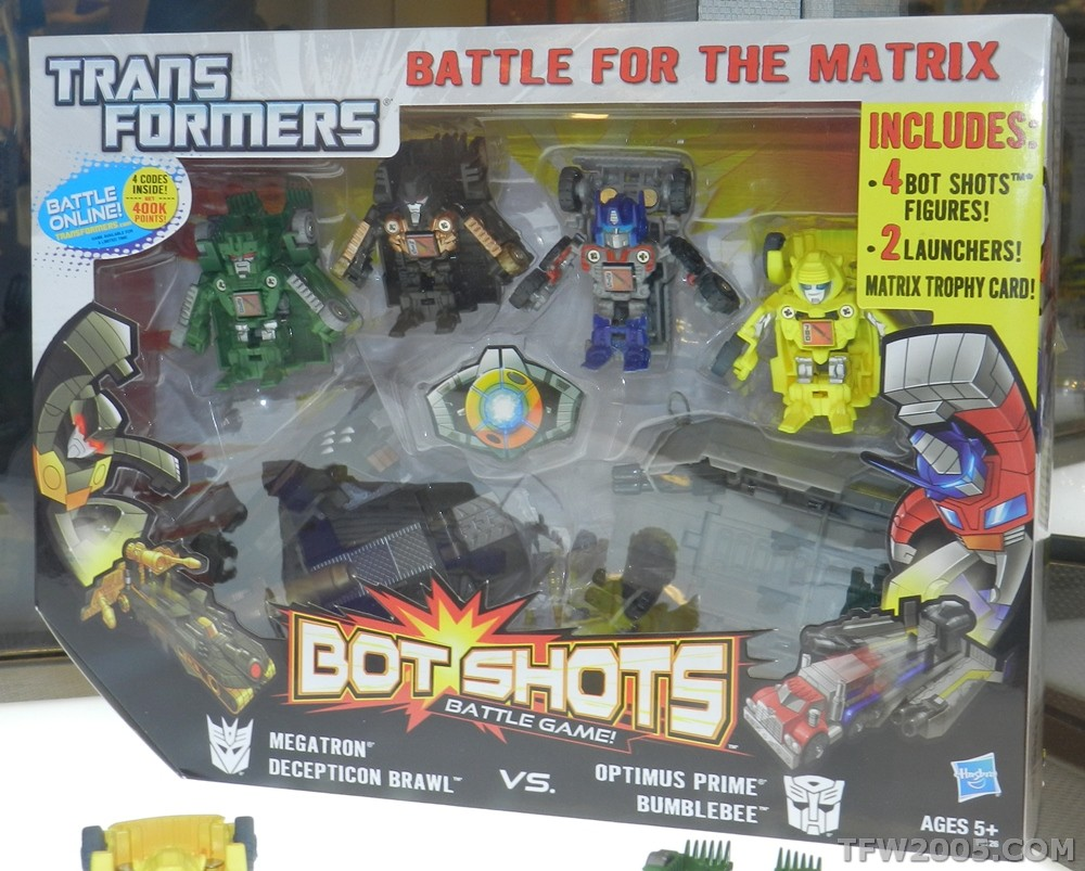 Bumblebee (Battle for the Matrix) Battle-for-the-Matrix-Box