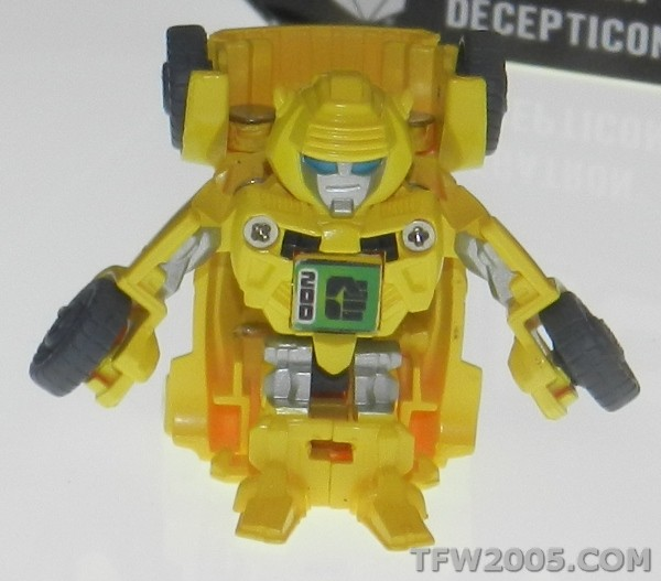 Bumblebee (Battle for the Matrix) BftM-Bumblebee
