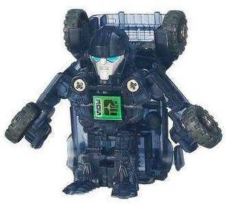 Ironhide (Three Pack) Image