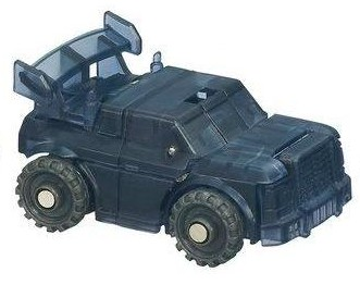 Ironhide (Three Pack) Ironhide-Truck