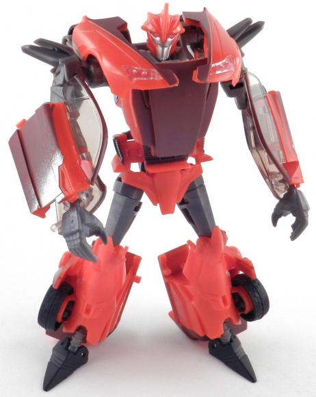 Knock Out - Transformers Toys - TFW2005