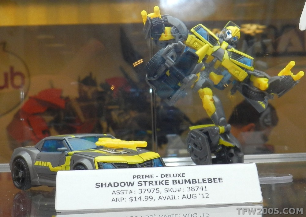 Bumblebee (Shadow Strike) Shadow-Strike-Bumblebee