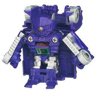 Shockwave (Three Pack) Image