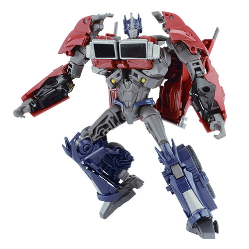 Optimus Prime (Battle Shield) 409671100B