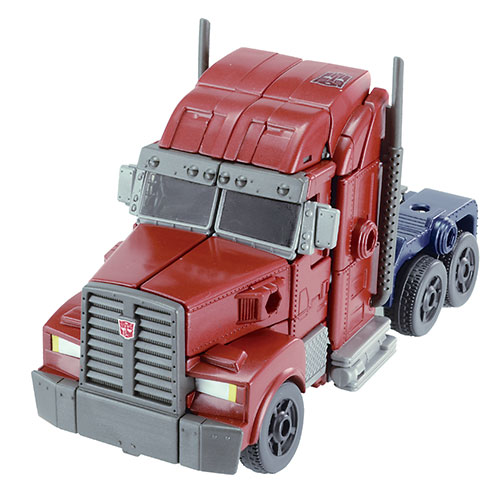 Optimus Prime (Battle Shield) 409671100C