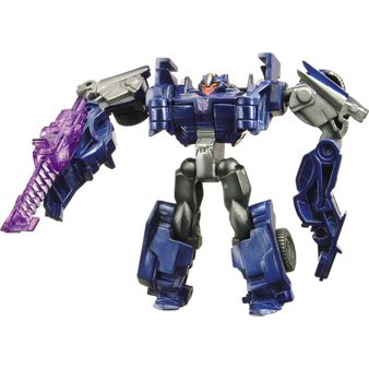 Decepticon Breakdown Image
