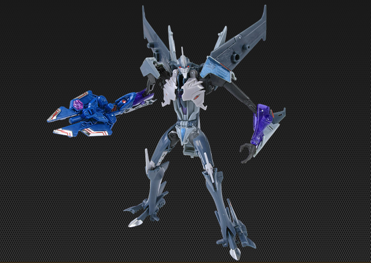 Starscream with Glu Image