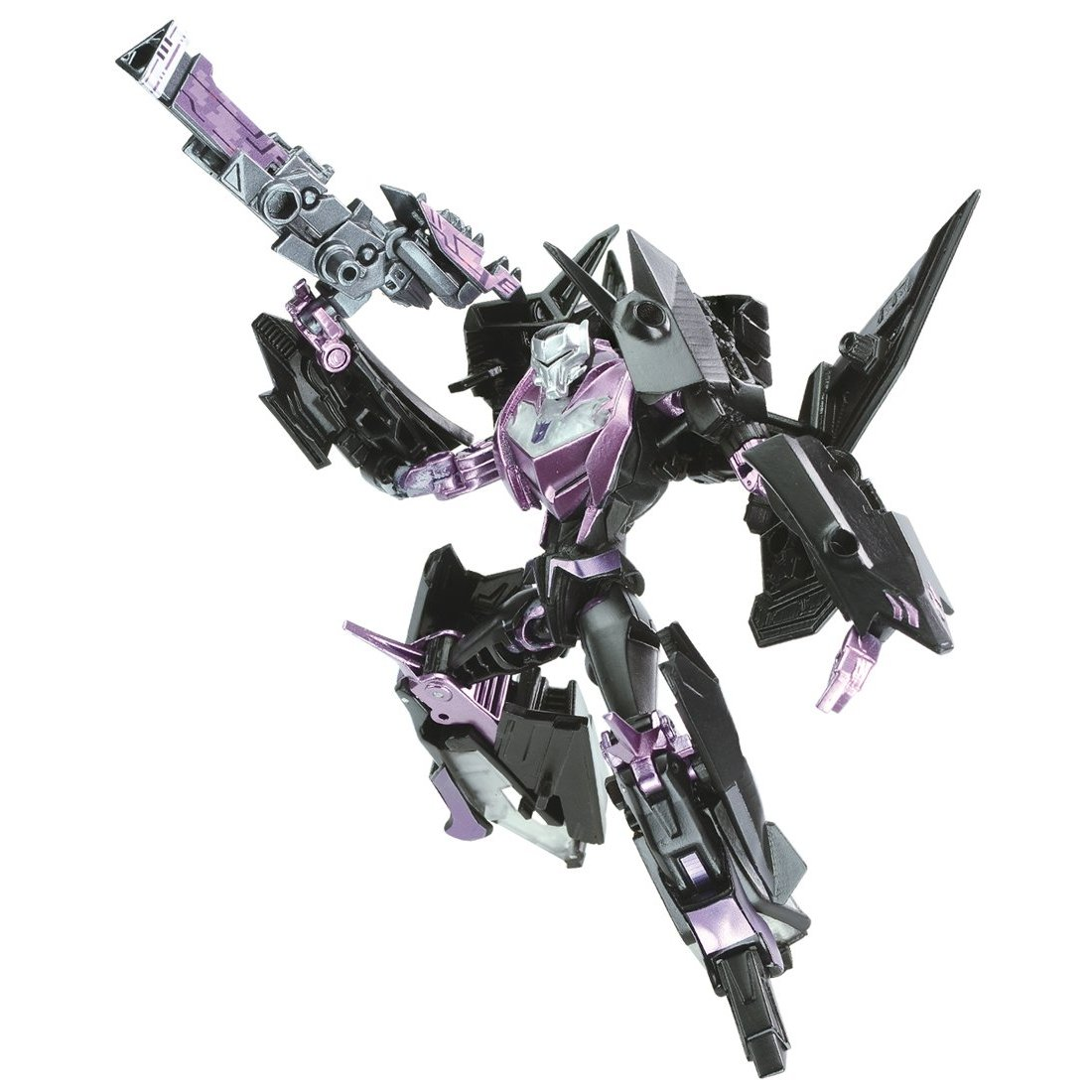 Vehicon (Jet) with Igu Image