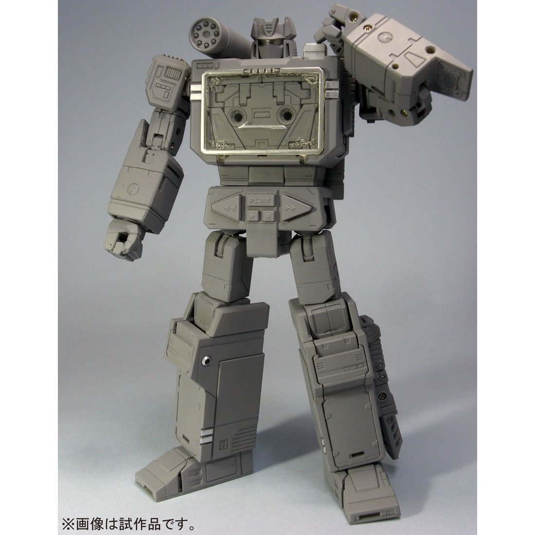 Soundwave mp13-2