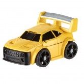 Bot Shots Battle Mask Bumblebee Car