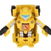 Bot Shots Battlemask Bumblebee Robot