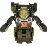 Bot Shots Megatron Robot