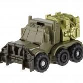 Bot Shots Megatron Truck