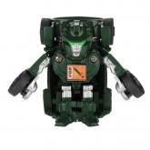 Bot Shots Roadbuster Robot