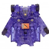 Bot Shots Shockwave Robot