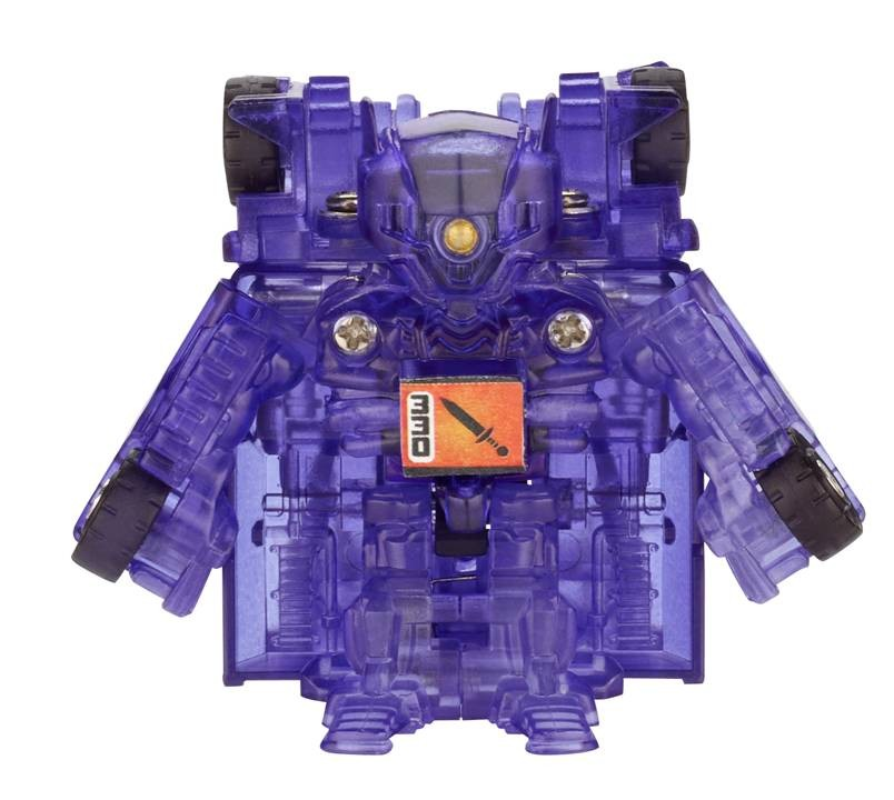 Shockwave (Chase) Bot-Shots-Shockwave-Robot