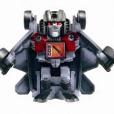 Bot Shots Starscream Launcher 1