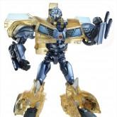 Dark Energon Bumblebee Robot