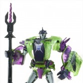 Dark Energon Knock Out Robot