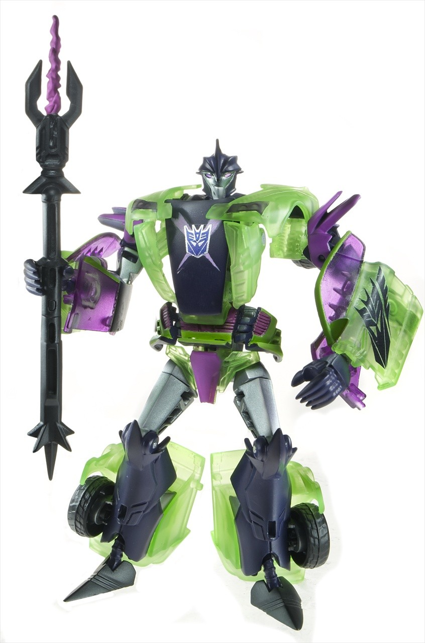 Knock Out (Dark Energon) - Transformers Toys - TFW2005