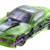 Dark Energon Knock Out Vehicle