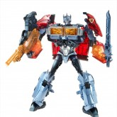 Dark Energon Optimus Prime Robot