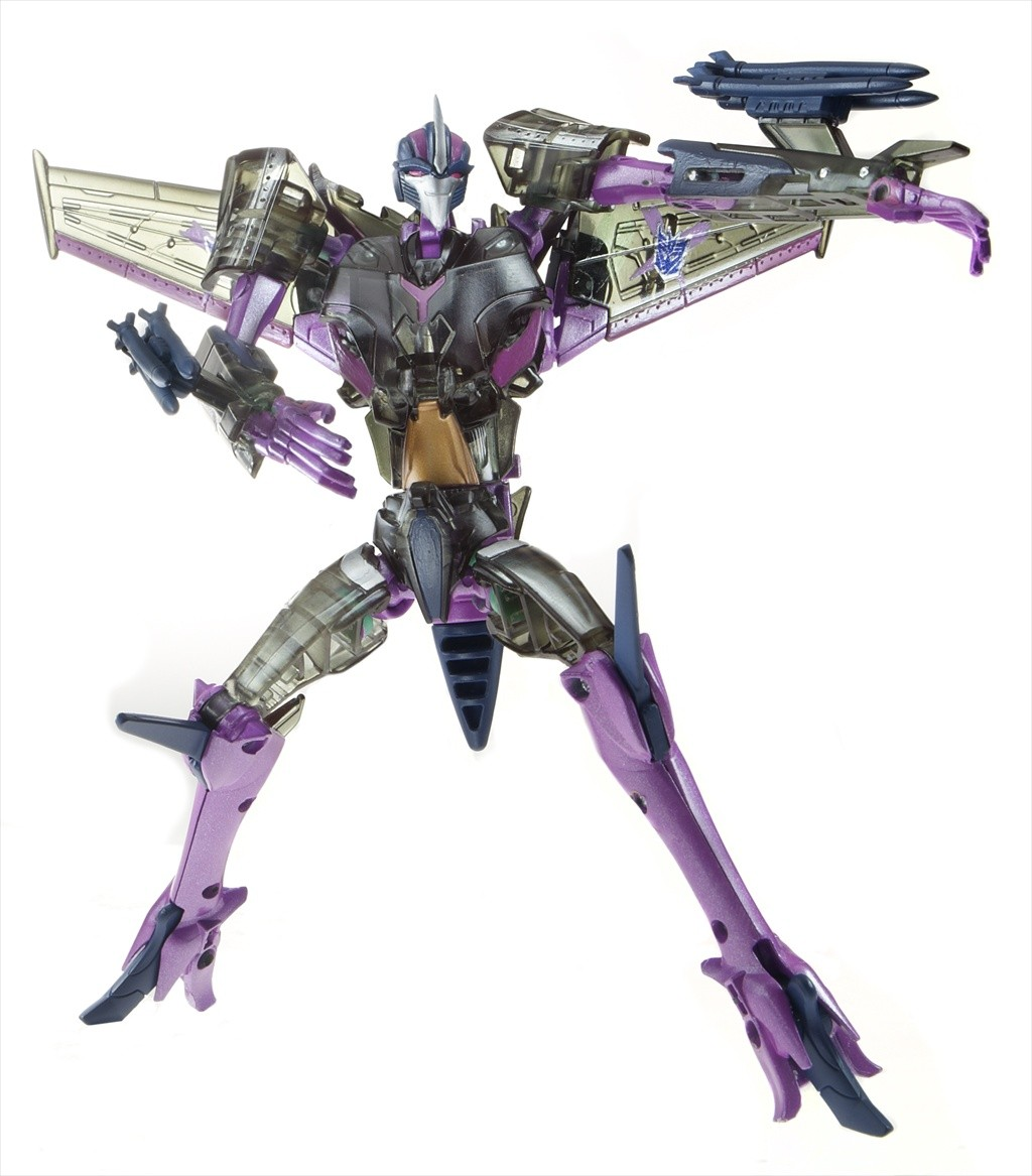 Starscream (Dark Energon) Image