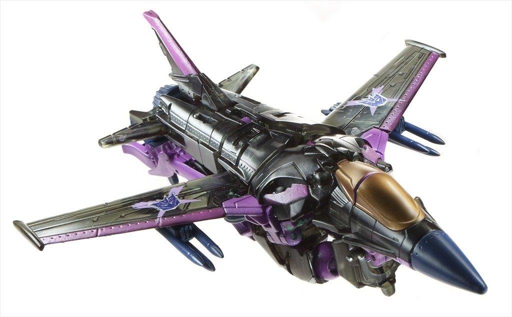 Starscream (Dark Energon) Dark-Energon-Starscream-Vehicle