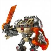 FoC Grimlock Robot